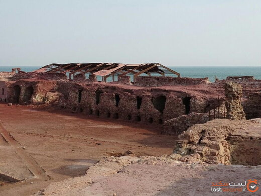 ماجرای قلعههای متعدد در جنوب ایران چیست؟