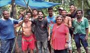 فرار از مرگ درآمازون /خلبان برزیلی که 36 روز پس از سقوط در جنگل آمازون، به طرز معجزه آسایی نجات یافت