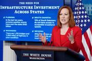 ببینید | واکنش کاخ سفید به حادثه نطنز در آستانه مذاکرات وین