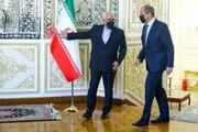 بازتاب سفر لاوروف به تهران در خبرگزاری فرانسه: روسیه و ایران، متحدان برجامی در برابر غرب