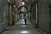 تصاویر | قابهای قابل تامل از اعمال محدودیتهای کرونایی در تبریز