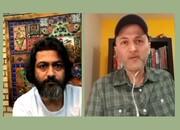 از هاشمی رفسنجانی و محمدعلی زم تا غزاله علیزاده؛ دروغهای برنامه «آقامرتضی»