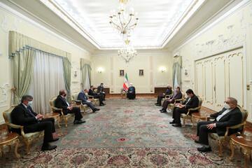 روحانی: نه کمتر از توافق سال ۲۰۱۵ را می پذیریم نه بیشتر از آن را می خواهیم