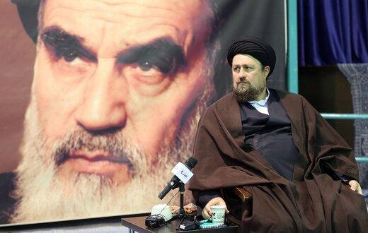 سید حسن خمینی: باید به وضع موجود متعرض باشیم و هستیم