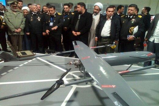 این موشک ایرانی دشمن را غافلگیر کرده است /قدرتنمایی در آسمان دفاعی ایران