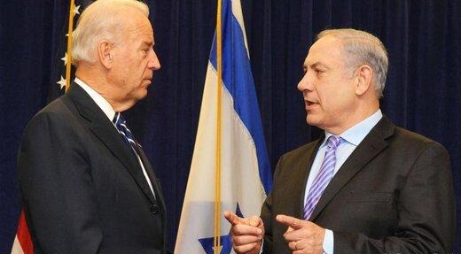 بیبی در دوراهی انتخاب واشنگتن و آنکارا/نتانیاهو نمیداند تکلیفش درباره نسلکشی ارامنه چیست!