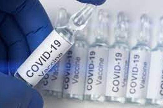 چندین میلیون دز واکسن کرونا در انتظار تایید وزارت بهداشت