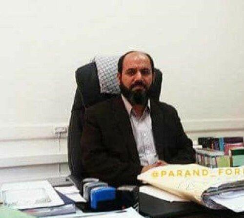 یک عضو دیگر شورای اسلامی پرند دستگیر شد