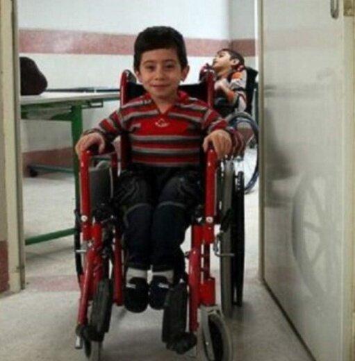 کمک هزینه تحصیلی به ۱۷۳۶ دانشآموز معلول قزوینی
