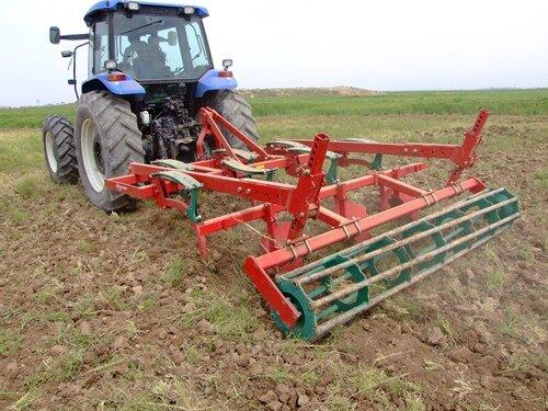 ۶۵میلیارد تومان تسهیلات از خط۸ مکانیزاسیون کشاورزی در قزوین توزیع شد