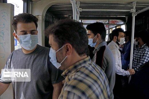 چهارمین روز اعمال محدودیتهای کرونایی در تهران