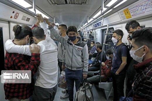 تمام استان تهران قرمز شد/ آماده باش نقاهتگاهها