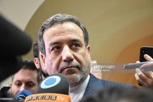 عراقچی: اجازه نمیدهیم کسی مذاکرات را فرسایشی کند/ مذاکرات سخت است