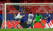 ببینید | سوپر گل مهدی طارمی در مقابل چلسی در لیگ قهرمانان اروپا