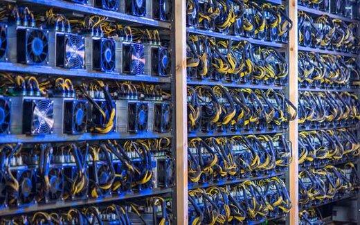 واحدهای استخراج رمزارز در کشور چقدر برق مصرف می کنند؟