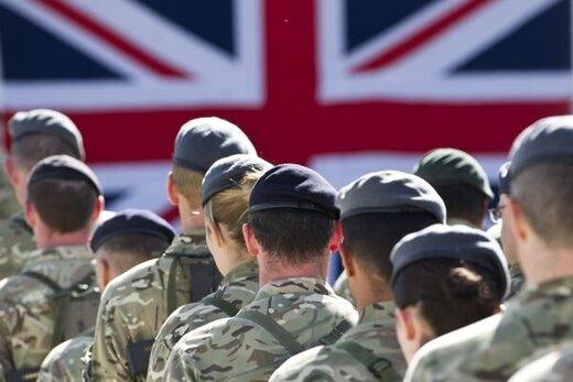 تصمیم غیرمنتظره انگلیس درباره افغانستان