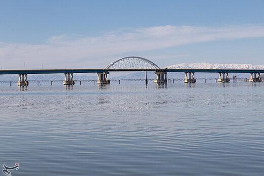 خبر مهم نوبخت درباره احیای دریاچه ارومیه