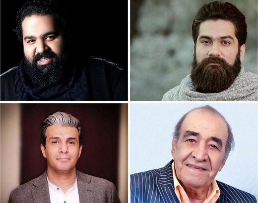 سهم اهالی موسیقی از تیتراژ سریالهای رمضانی