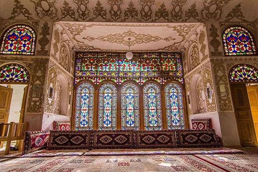 ببینید | خانههای روبهویرانی که حالا نگین اصفهان شدهاند