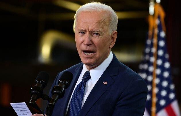 مشورت بایدن با بوش و اوباما برای خروج از افغانستان