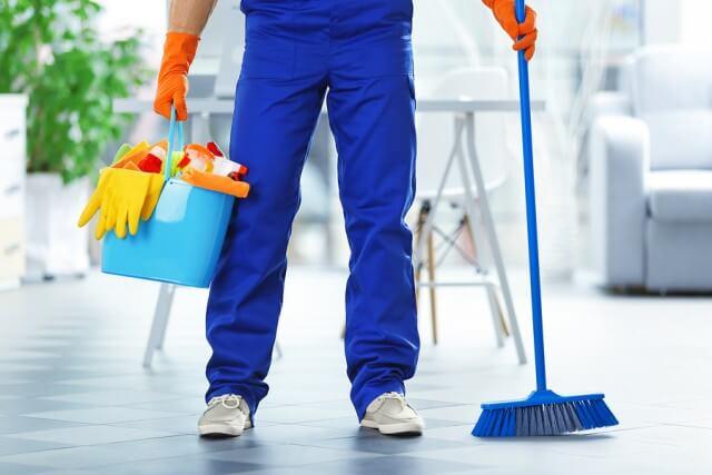 نظافت خانه را با این اپلیکیشن انجام دهید