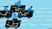 اجرای مدل جدید فروش از سوی غولهای خودروساز
