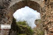 تصاویر | قلعه هزار ساله در اطراف تالش