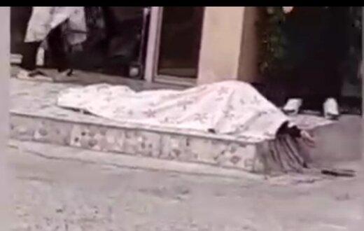 خودکشی یک دختر جوان از طبقه دهم یک برج در پرند