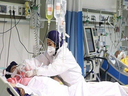 پست اینستاگرامی دکتر جلالیفخر از حال و روز بیمارستانهای تهران/  همکارم از شدت سنگینی فضا به کنجی پناه برد و هقهق...