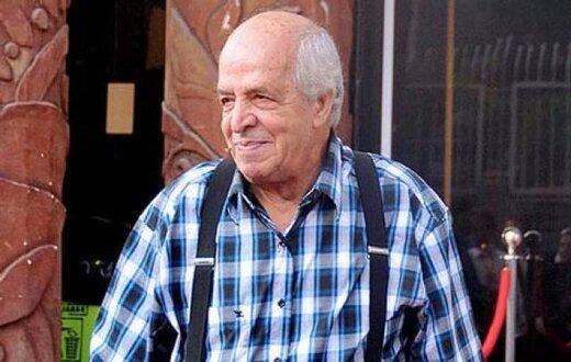 ببینید | سکانسی از بازی دیدنی مرحوم محسن قاضی مرادی در فیلم «قاعده بازی»