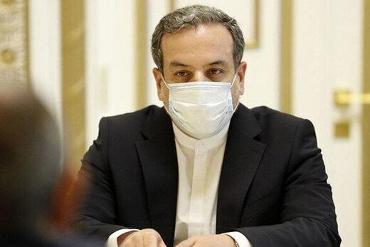 دیدار نمایندگان ایران و تروئیکای اروپایی