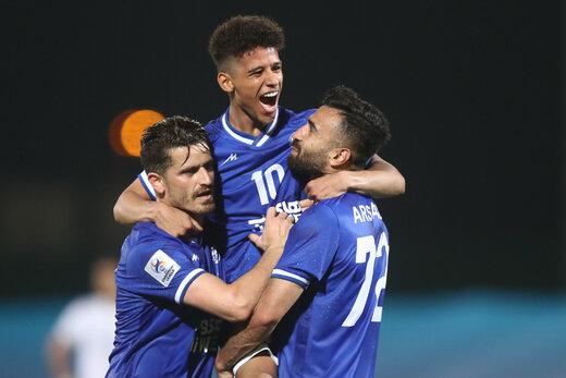 سه گل ایرانی در میان نامزدهای بهترین گل هفته اول آسیا