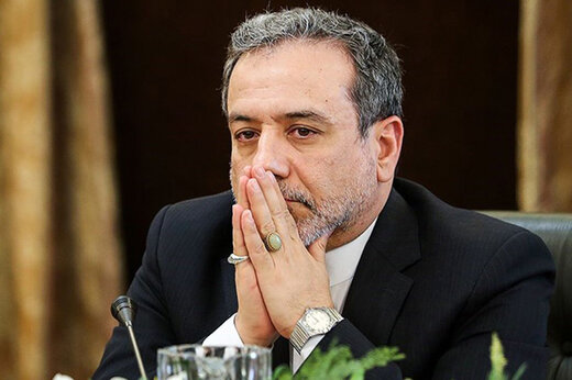 Araghchi: Iran to resume JCPOA commitments after sanctions lifted