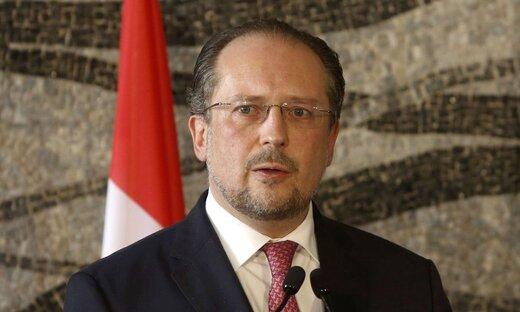 ارزیابی وزیرخارجه اتریش از برگزاری مذاکرات برجامی