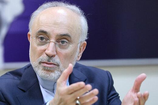 Iran begins 60 percent uranium enrichment: Salehi