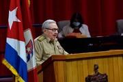 رائول کاسترو به نفع جوانان از قدرت کنار کشید