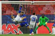 Iran's Taremi wins UCL Goal of the Week