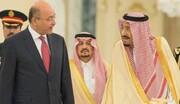 گفتگوی رئیس جمهور عراق با پادشاه سعودی درباره چه موضوعی بود؟