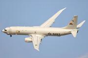 ببینید | فرار هواپیمای جاسوسی آمریکا از دست میگ 31 روسیه