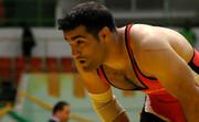 قهرمان کشتی ایران در گذشت