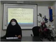 برگزاری دورهی آموزشی ویژه ارزیابان کشوری برنامه سنجش صلاحیت و توسعه شایستگی