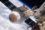 ببینید   بازگشت 3 فضانورد از ایستگاه بینالمللی فضایی به زمین