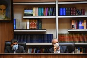 برگزاری اولین نشست قضایی سال ۱۴۰۰ در کهگیلویه و بویراحمد