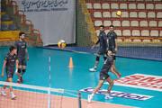 مثبت شدن تست کرونای ملی پوش والیبال ایران