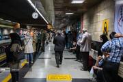 مترو تهران: ۲۰ میلیون دلار صرفهجویی در مصرف سوخت داشتیم