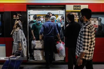 اعلام مهمترین اولویت شهرداری تهران
