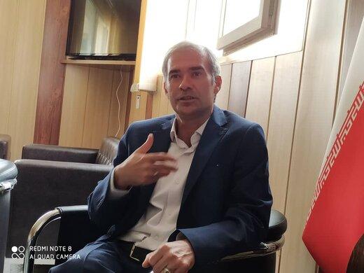 طرح توسعه فرودگاه خرم آباد تا خرداد ماه به پایان می رسد
