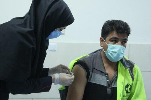 ماجرای سوء استفاده مدیران آبادانی از سهمیه واکسن پاکبانها چه بود؟