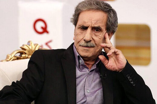 بشنوید | ادعای عجیب بازیگری که شبیه احمدینژاد بود: دنبال کرونا میروم اما از دستم فرار میکند
