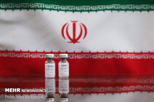 ببینید | جزئیات آخرین روند تولید واکسنهای ایرانی کرونا
